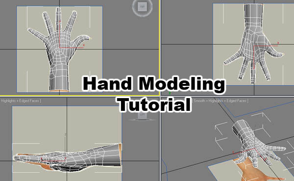 3d modeling tutorial 3ds max download