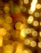 Golden Lights by Anasy