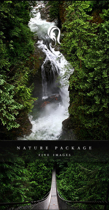 Package - Nature - 19 by wroth