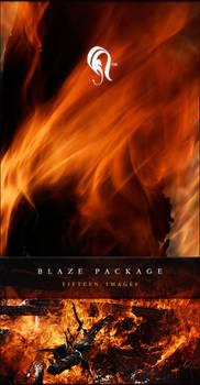 Package - Blaze - 9