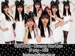 PNG Pack - Ulzzang Girl Hae Leun