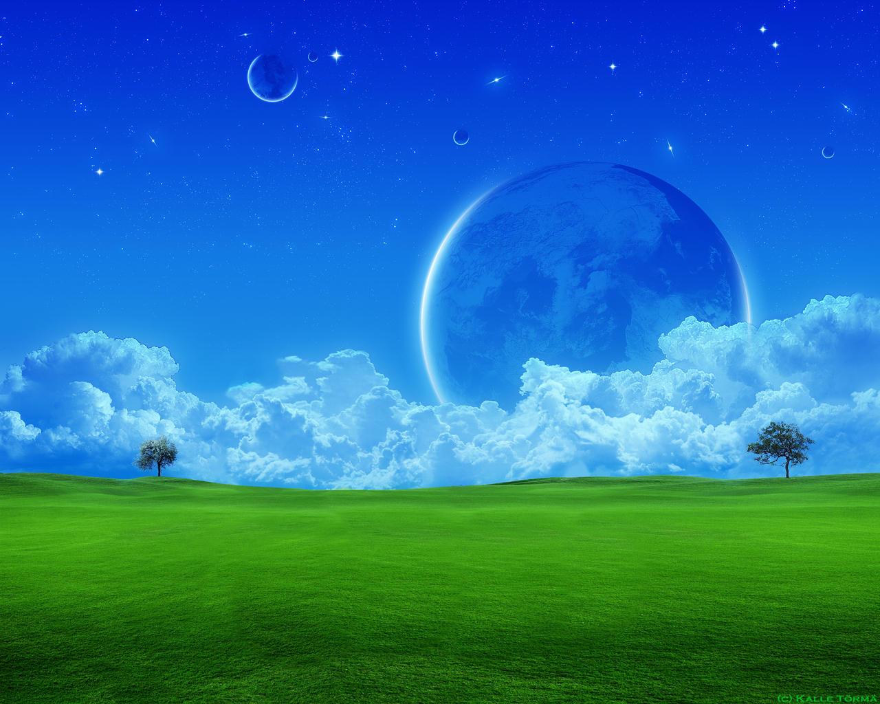 Dreaming by DerecV2