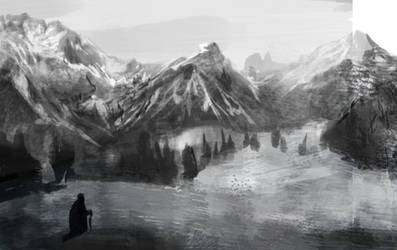 study in greyscale1