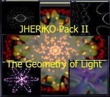 Jheriko - AVS Pack II