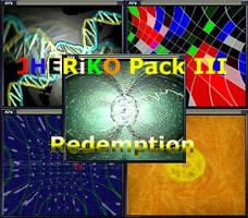 Jheriko - AVS Pack III