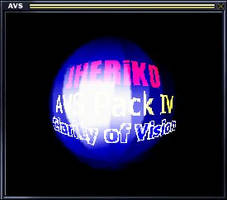 Jheriko - AVS Pack IV
