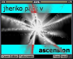 Jheriko - AVS Pack V