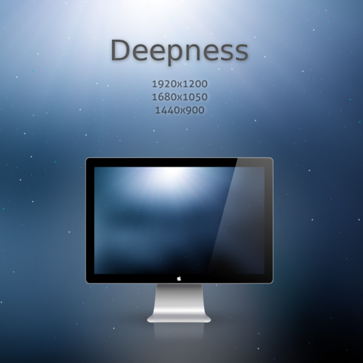 Deepness by leoatelier
