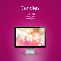 Candies by leoatelier