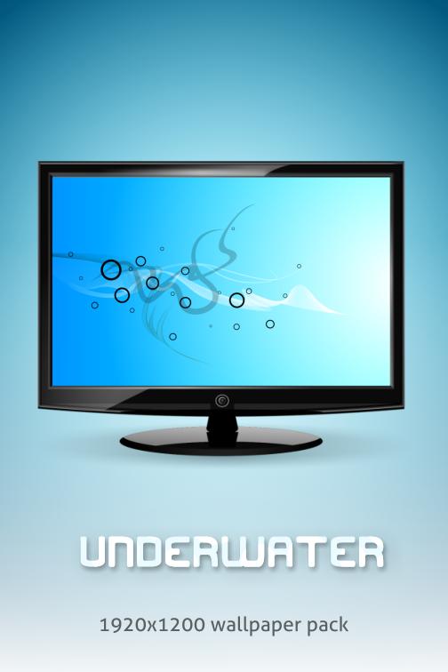 Underwater by leoatelier