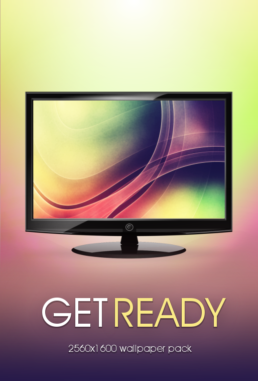 GetReady by leoatelier