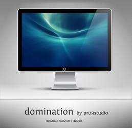 Domination by leoatelier