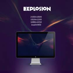 eXplosion by leoatelier