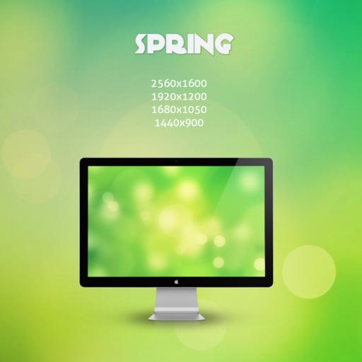 Spring by leoatelier