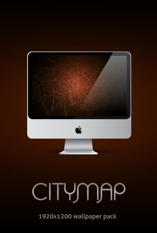 CityMap by leoatelier