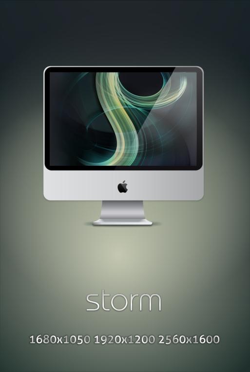 Storm by leoatelier