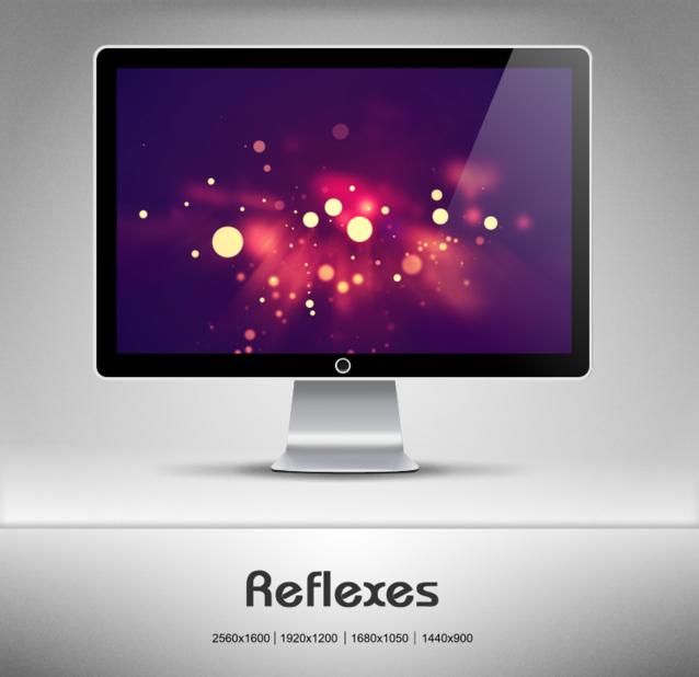 Reflexes by leoatelier
