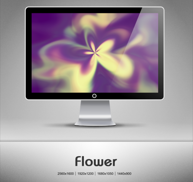 Flower by leoatelier