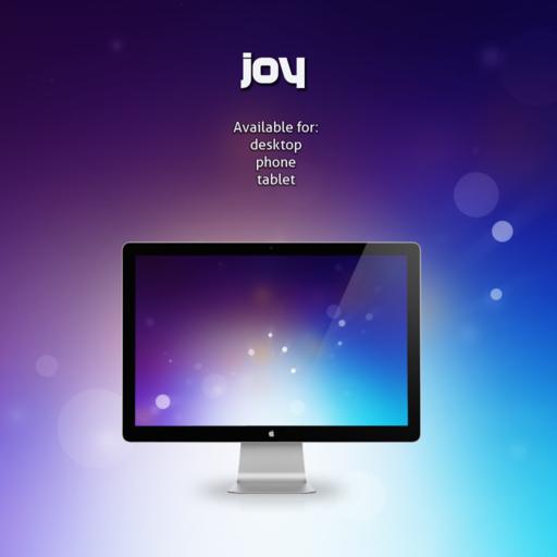 Joy by leoatelier
