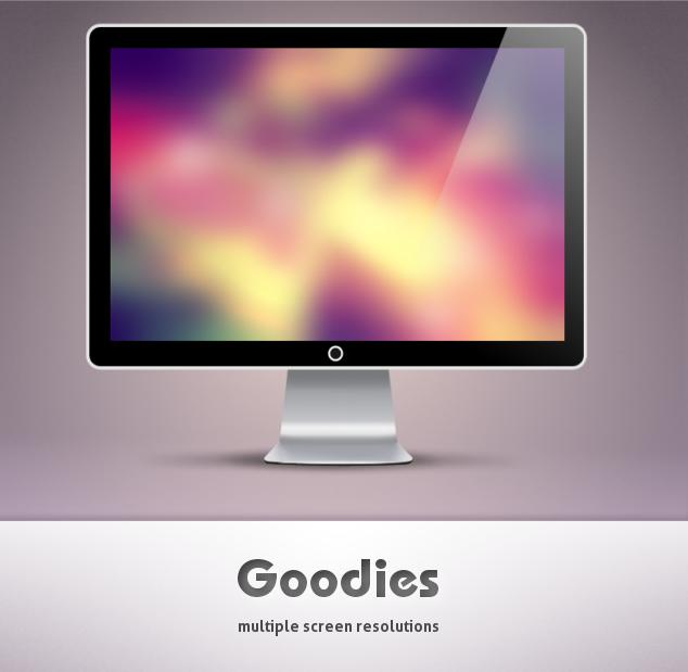 Goodies by leoatelier