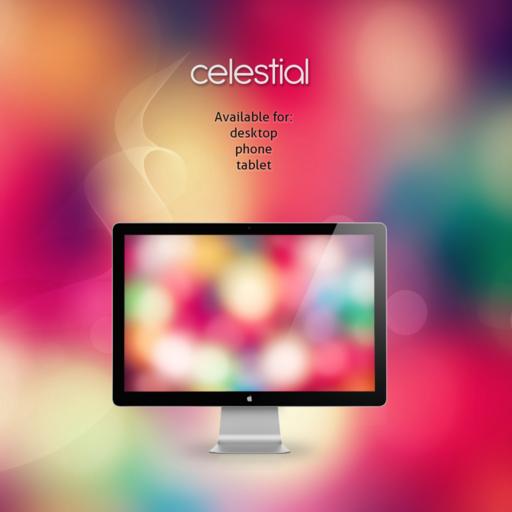 Celestial by leoatelier