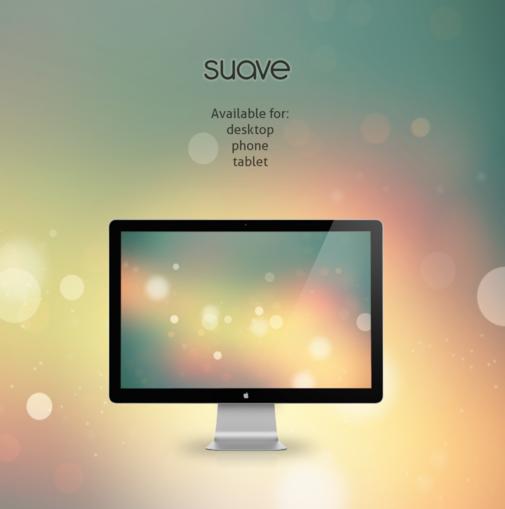 Suave by leoatelier