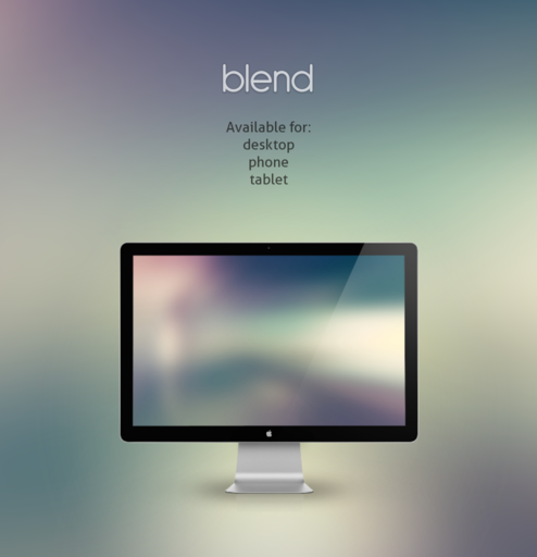 Blend by 9dZign