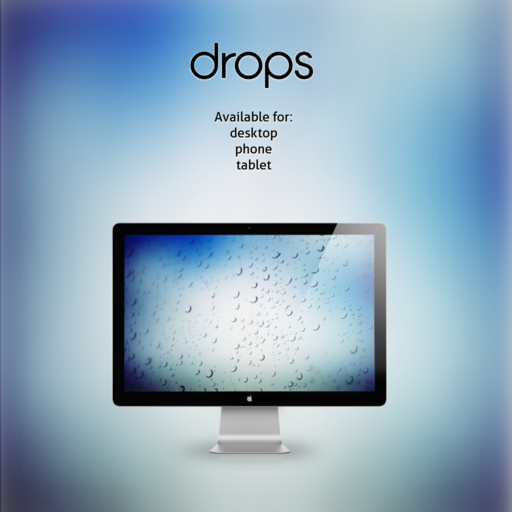 Drops by 9dZign