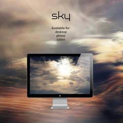 Sky by leoatelier