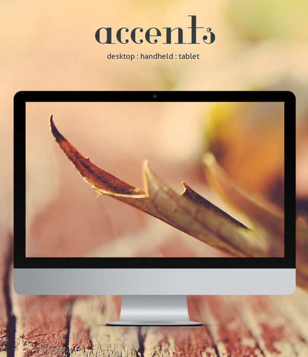 Accents by leoatelier