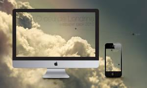 Londrina sky by samuelreis
