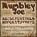 Mumbley Joe