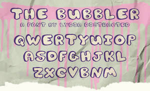 The Bubbler.ttf