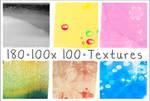 100x100 Textures