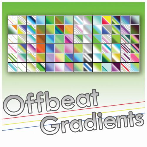 Offbeat Gradients