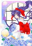 Kamiya Kaoru Animated by Mom0San