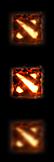 Dota 2 War Cracks Orb by jamalix