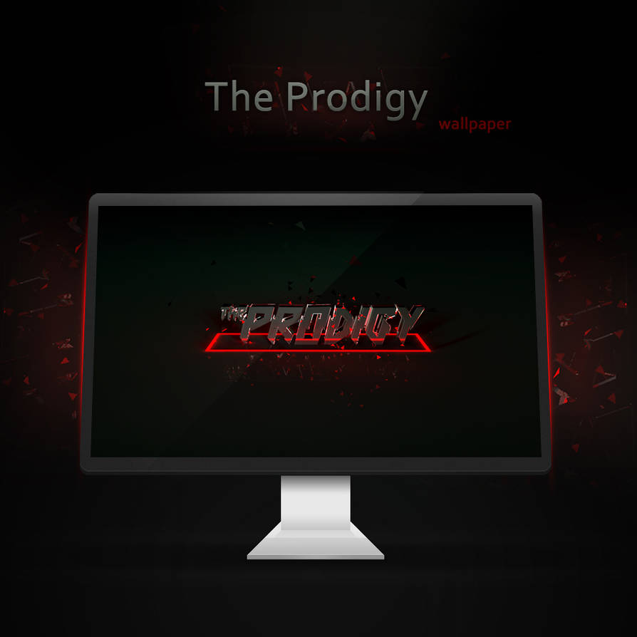 The Prodigy Wallpaper