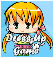 Dress Up Game by x0x-Angel-x0x