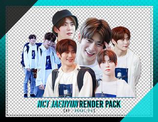 80/NCT Jaehyun - PNG Render Pack by kkkai