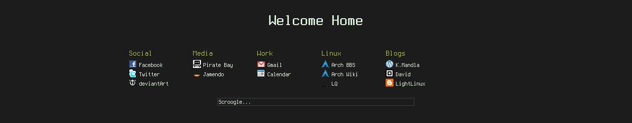 2010-04-29 Start Page