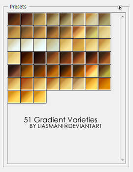 51 Gradient Varieties