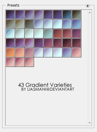 43 Gradient Varieties
