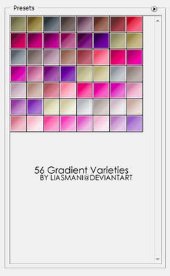 56 Gradient Varieties