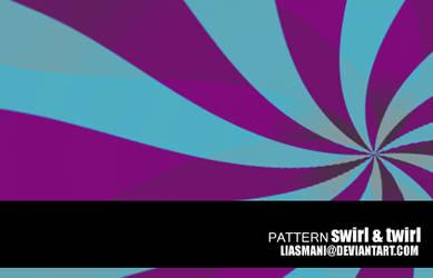Swirl+Twirl III by Liasmani