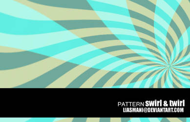 Swirl+Twirl IV by Liasmani