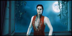 Animation - Dracula: Origin