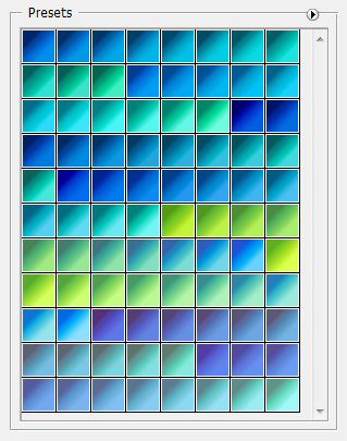 88 Gradient Varieties by Liasmani