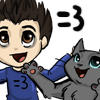 Ray and The Dancing Kitty