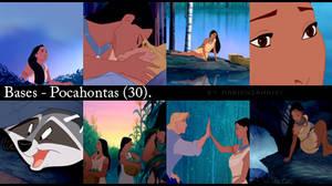 Bases - Pocahontas